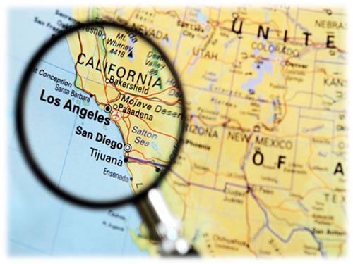 Cập nhật giờ Mỹ hiện tại California chính xác nhất