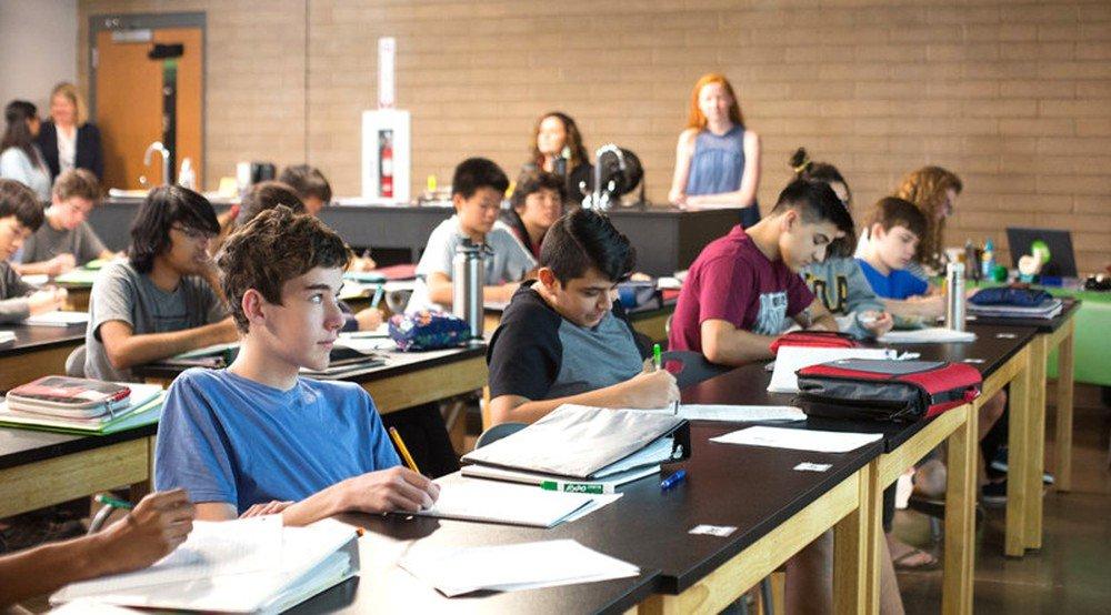 Charter School là gì? Bối cảnh ra đời của Charter School