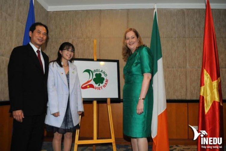 Đại sứ quán Ireland tại Việt Nam có ý nghĩa và nhiệm vụ gì