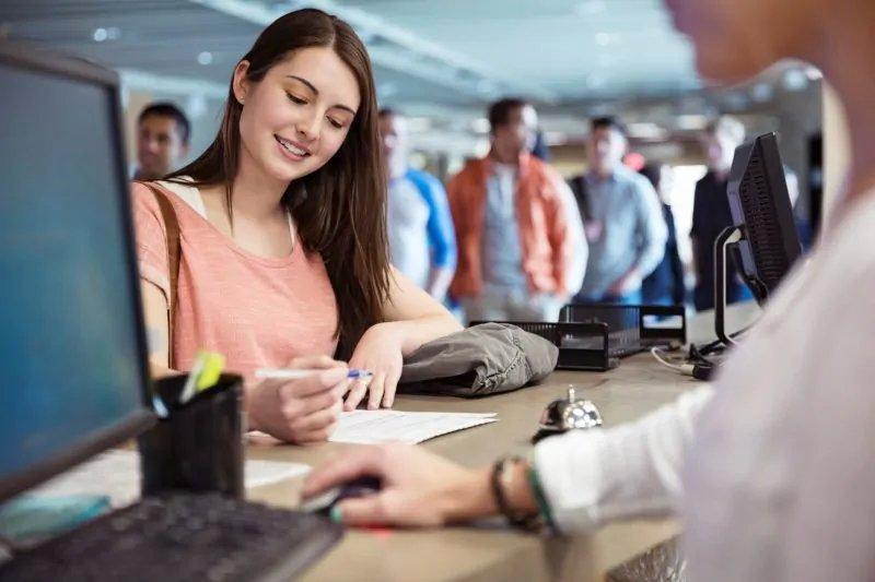 Hướng dẫn bí quyết khi nhận người đi làm việc tại Úc