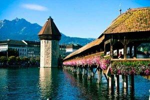Hướng dẫn cách định cư Thụy Sĩ với giá rẻ nhất