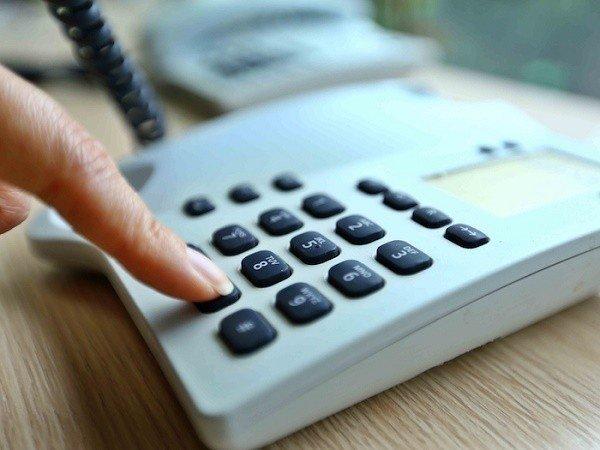 Hướng dẫn cách gọi điện thoại bàn theo mã vùng mới