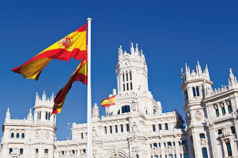 Hướng dẫn đại sứ quán Tây Ban Nha mới nhất 2020