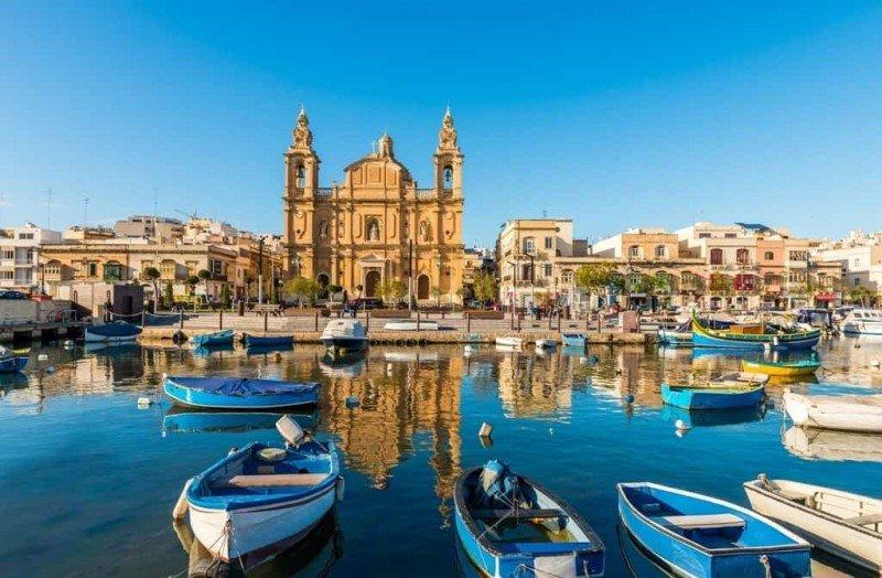 Malta là nước nào? Các địa điểm du lịch tại Malta