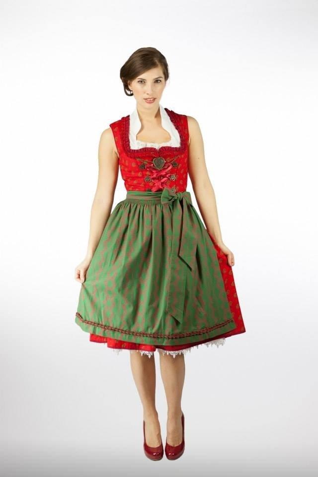 Tổng hợp tất cả các trang phục truyền thống Tây Ban Nha