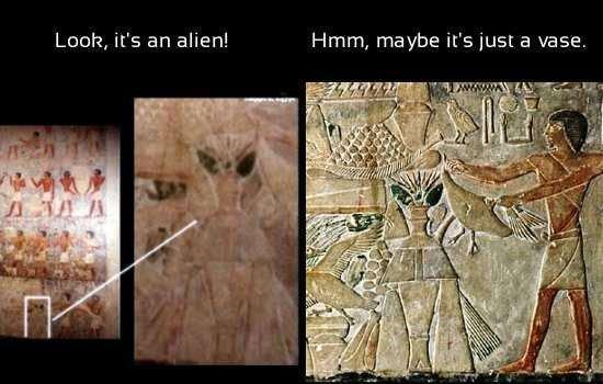 Bí mật Ai Cập cổ đại : Những bí mật dần được