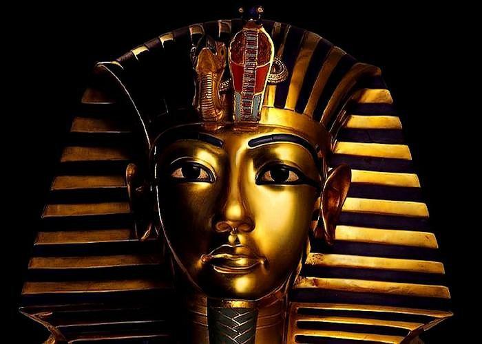 Bí mật về các Pharaoh Ai Cập cổ đại
