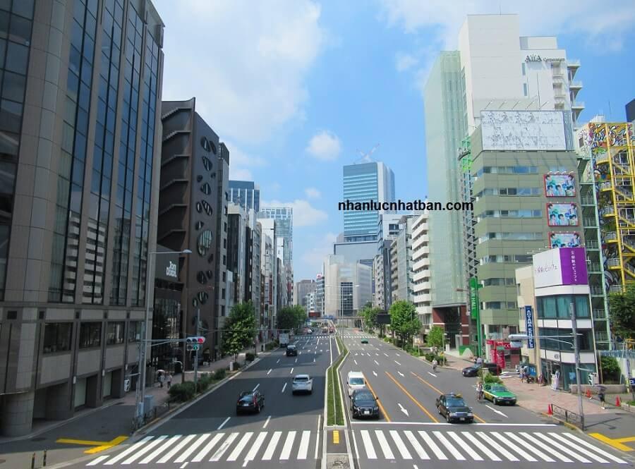 Lễ hội ở Nhật Bản vào các dịp đặc biệt không nên bỏ lỡ
