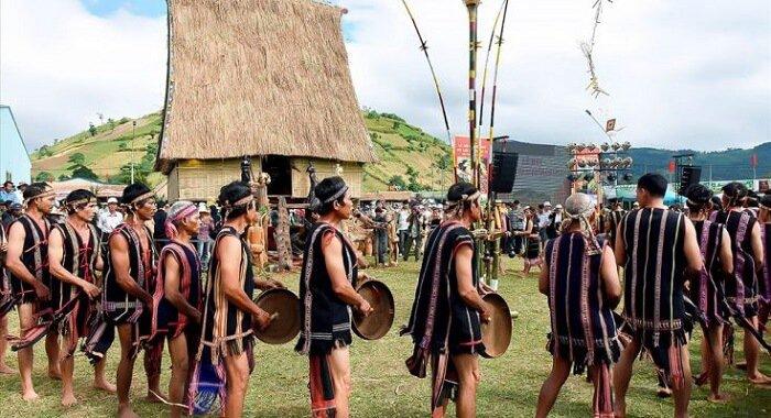 Khám phá các lễ hội ở Tây Nguyên