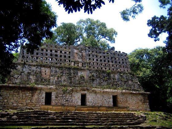 Tìm hiểu về lịch sử người Maya cổ đại