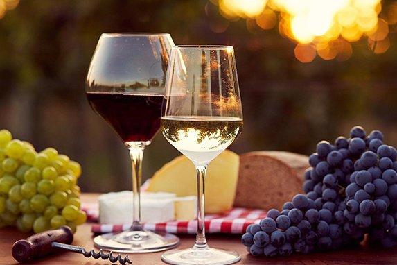 Tìm hiểu về rượu vang : Các kiến thức về rượu vang