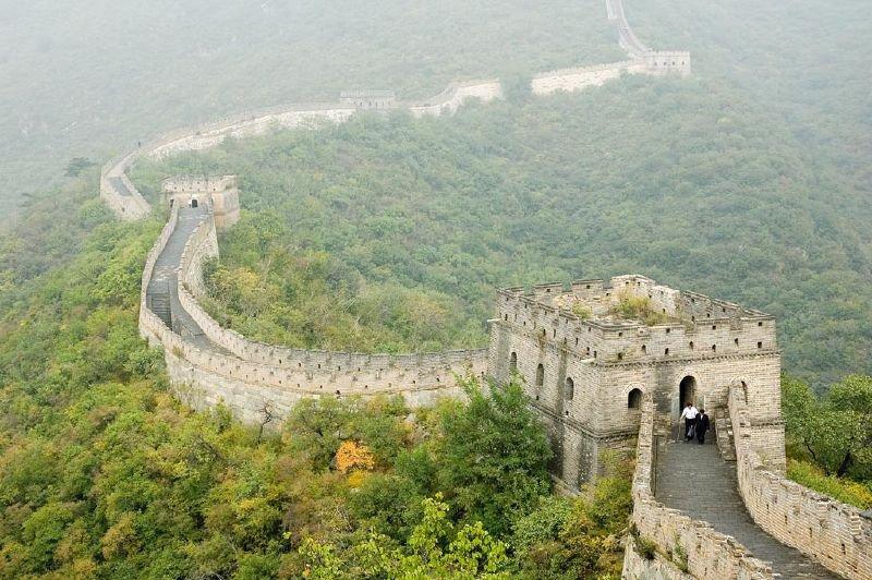 Tìm hiểu về văn hóa Trung Quốc và những nét đặc trưng