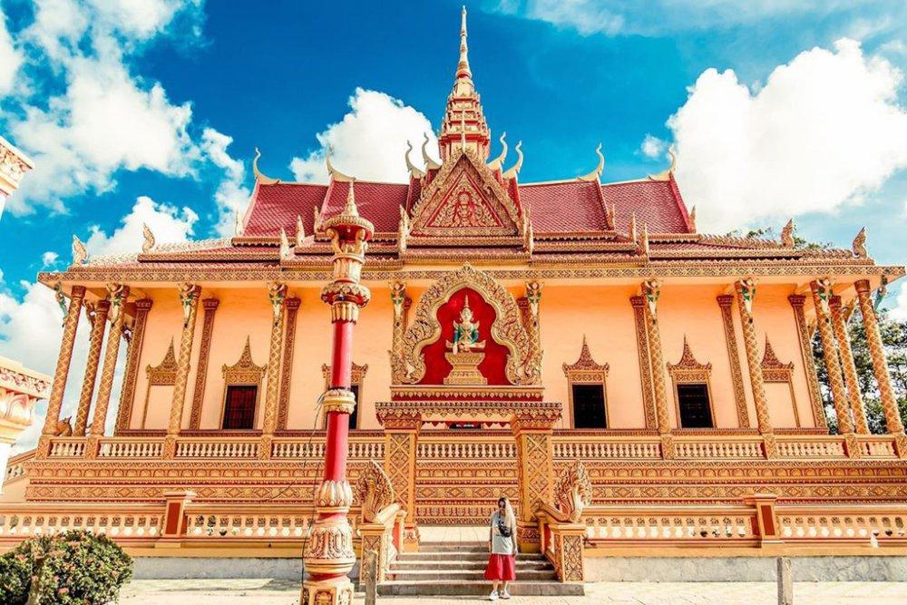 Văn hóa ở Campuchia và những điều bạn chưa biết