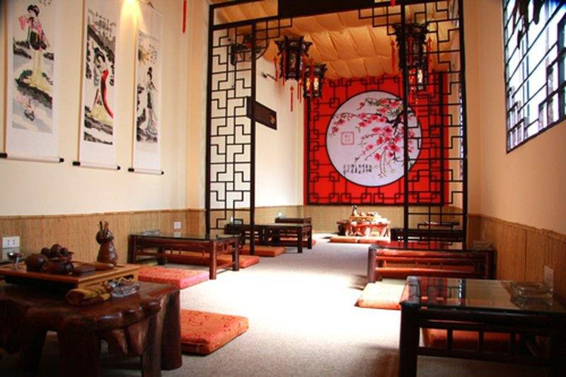 Văn hóa trà đạo và các nét tinh túy của Nhật