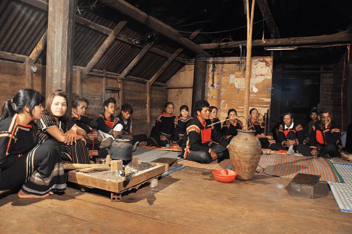 Văn hóa vùng Tây Nguyên : Những điều đặc sắc và thú vị ở vùng Tây Nguyên
