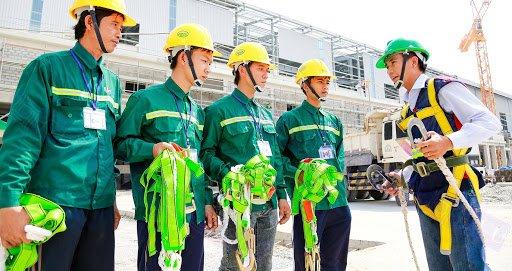 Khái quát về ngành xây dựng đi xuất khẩu lao động Nhật Bản năm 2020