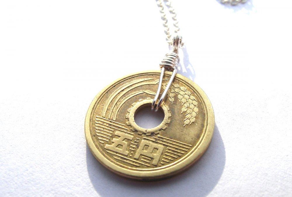 5 yên