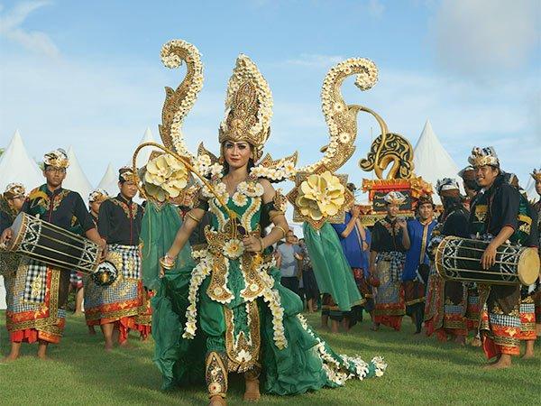 Nét độc lạ trong văn hóa Indonesia mà bạn chưa biết