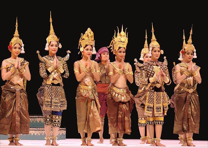 Khám phá những nét văn hoá độc đáo của Thái Lan