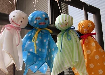 Búp bê cầu mưa Tezu Tezu Bouzu Nhật Bản | Tiếng nhật 24h, học tiếng nhật online, cộng đồng học tiếng nhật