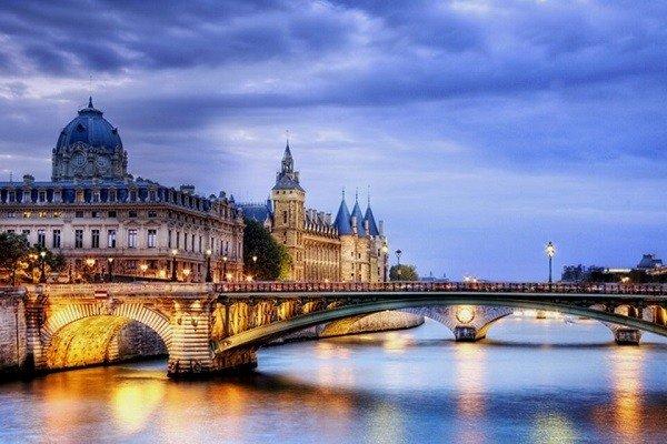 Văn hóa đặc trưng của đời sống thường ngày tại Pháp