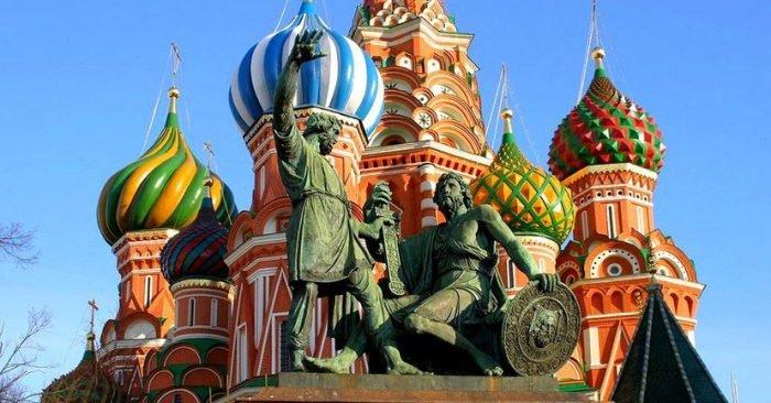 Trải nghiệm nước Nga: Quảng Trường Đỏ - Nơi quy tụ những kiệt tác