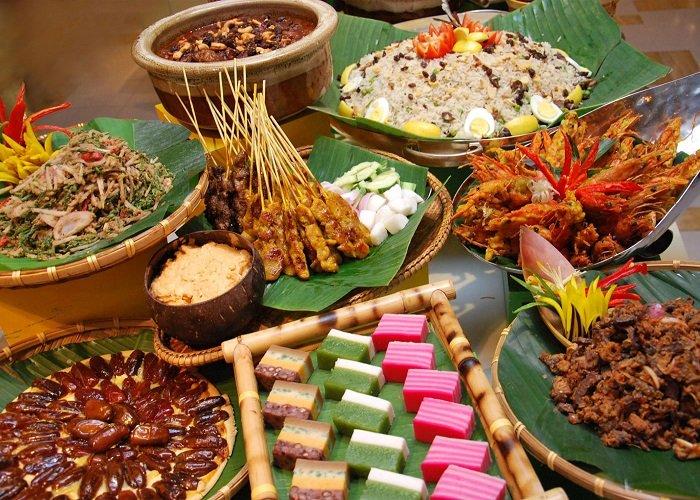 Tìm hiểu văn hóa phong tục độc đáo khi du lịch Indonesia