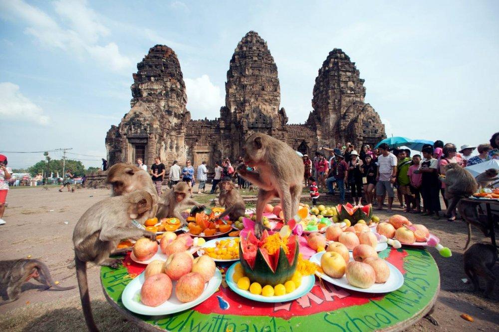 4 lễ hội mùa hè độc đáo cho du khách khi đến du lịch Thái Lan