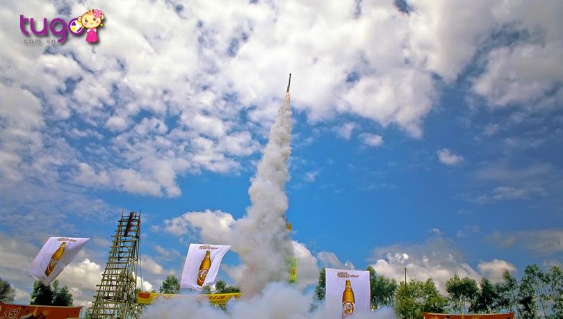 Những lễ hội đặc sắc ở Thái Lan trong Hè bạn có thể tham gia - Tugo.com.vn