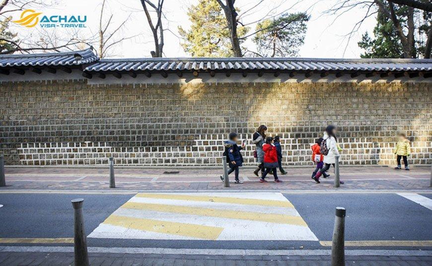 những điều cấm kỵ trong văn hóa Hàn Quốc 7