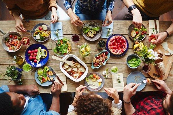 Tìm hiểu về thói quen ăn uống của người Úc
