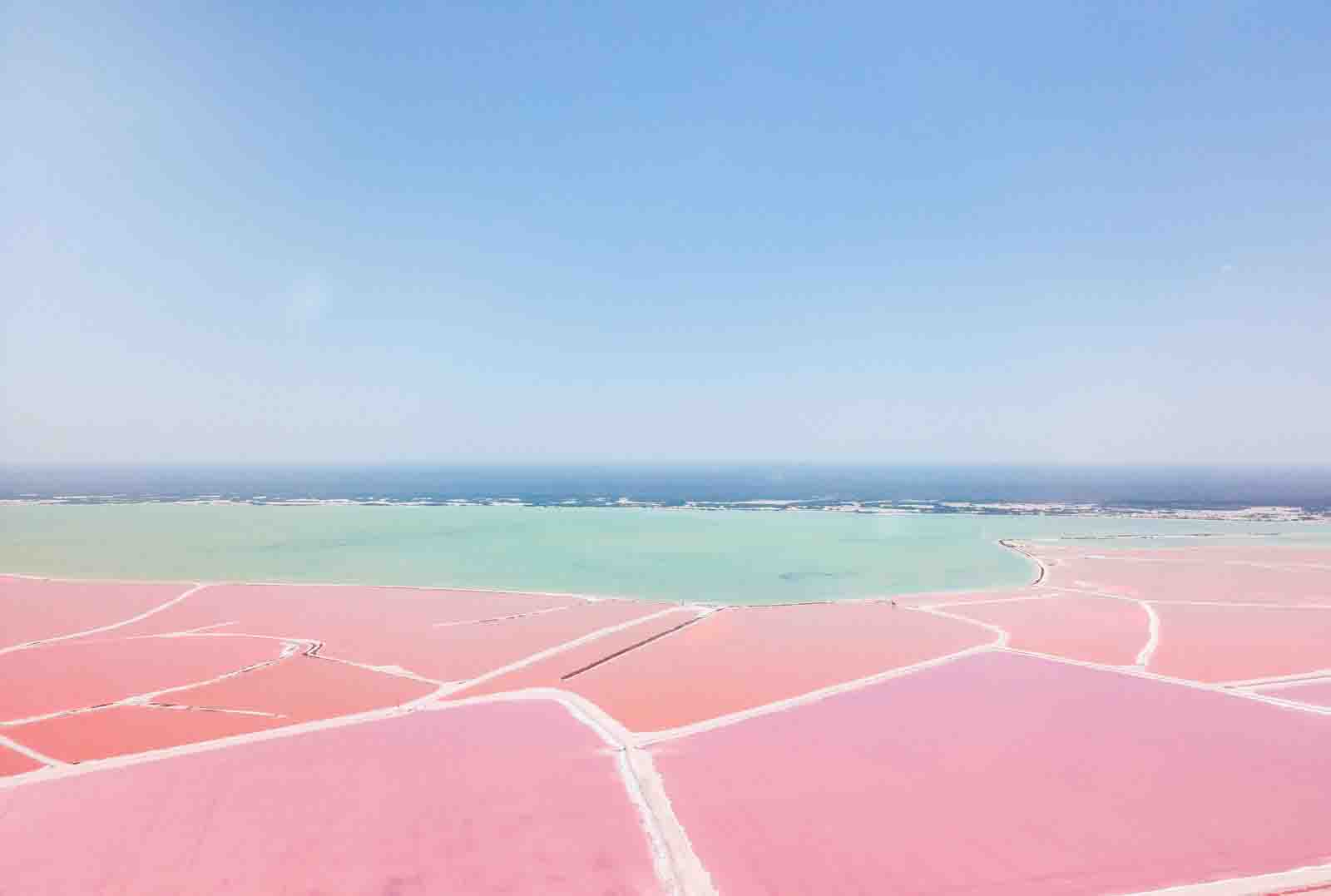 địa điểm las colordas