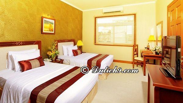 Nhà nghỉ khách sạn khi du lịch biển Hải Tiến/ Nên ở đâu khi du lịch biển Hải Tiến