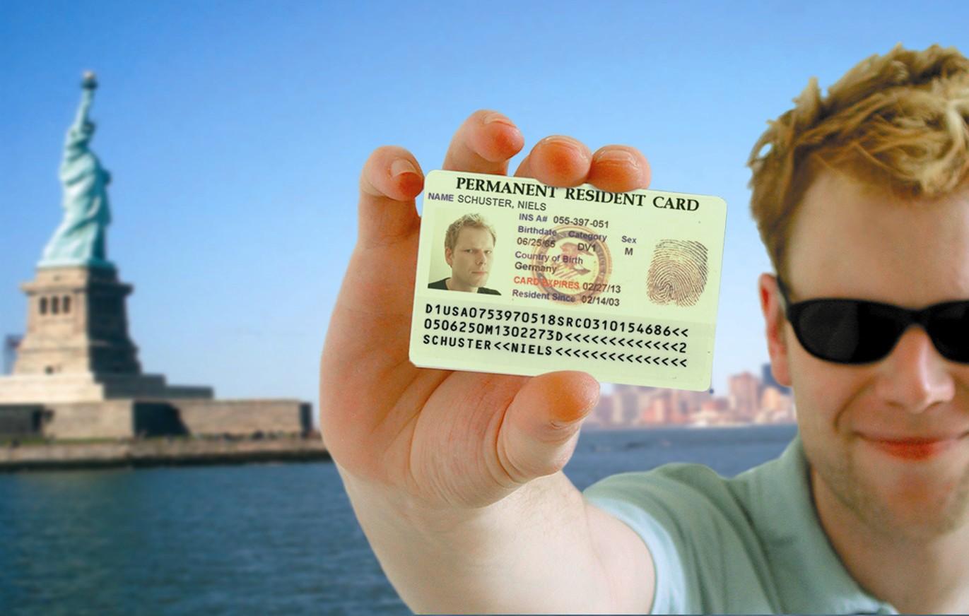 Có thẻ xanh Mỹ được miễn visa những nước nào? - Mua Nhà Mỹ