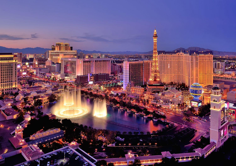 10 sự thật về Las Vegas