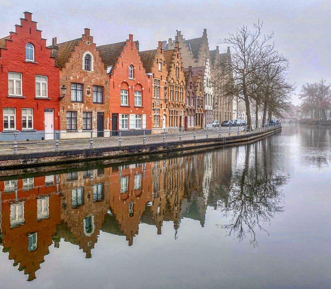Du lịch Bỉ - Khám phá đất nước được mệnh danh là trái tim của châu Âu