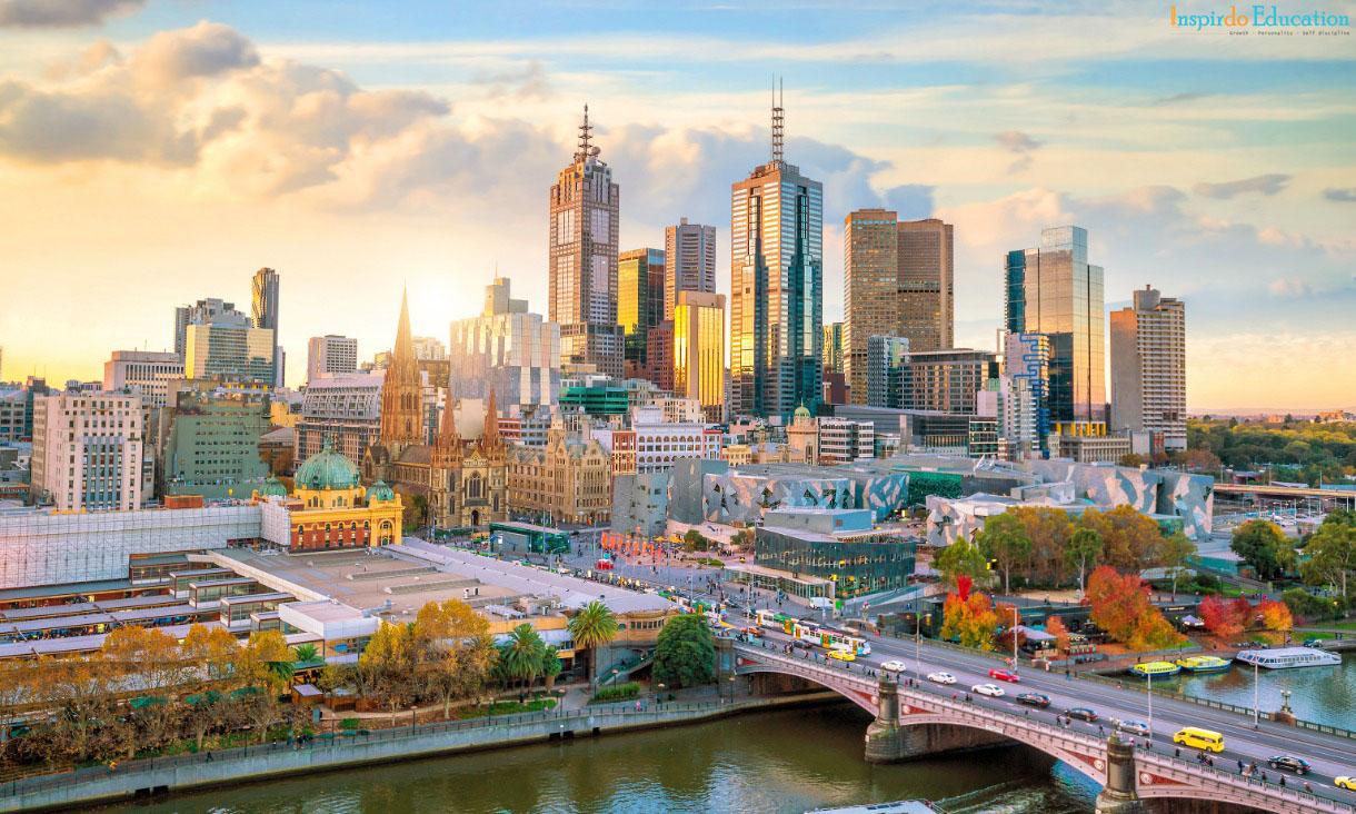 Du học Úc – TOP 7 thành phố hấp dẫn và đáng sống bậc nhất Xứ Kangaroo
