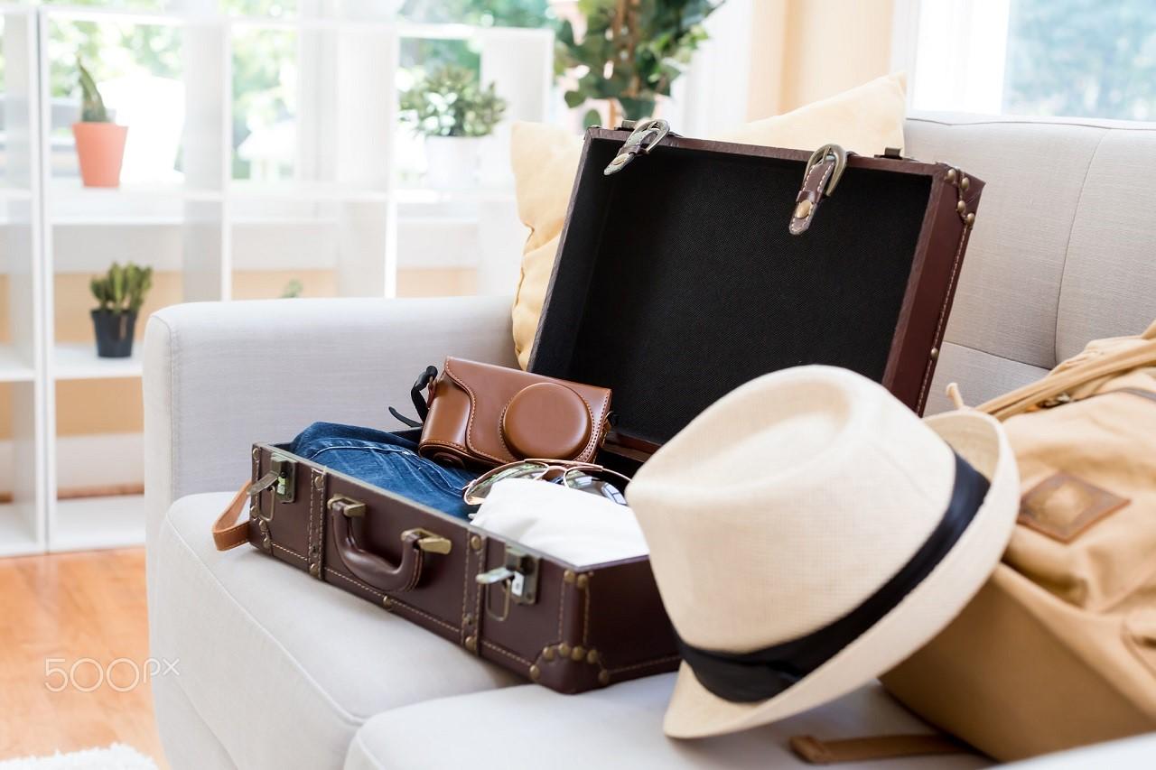 Chuẩn bị hành lý du học Anh cần mang theo những gì?