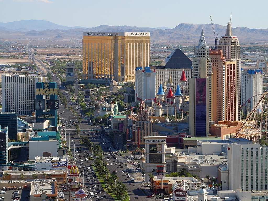 Las Vegas – Wikivoyage