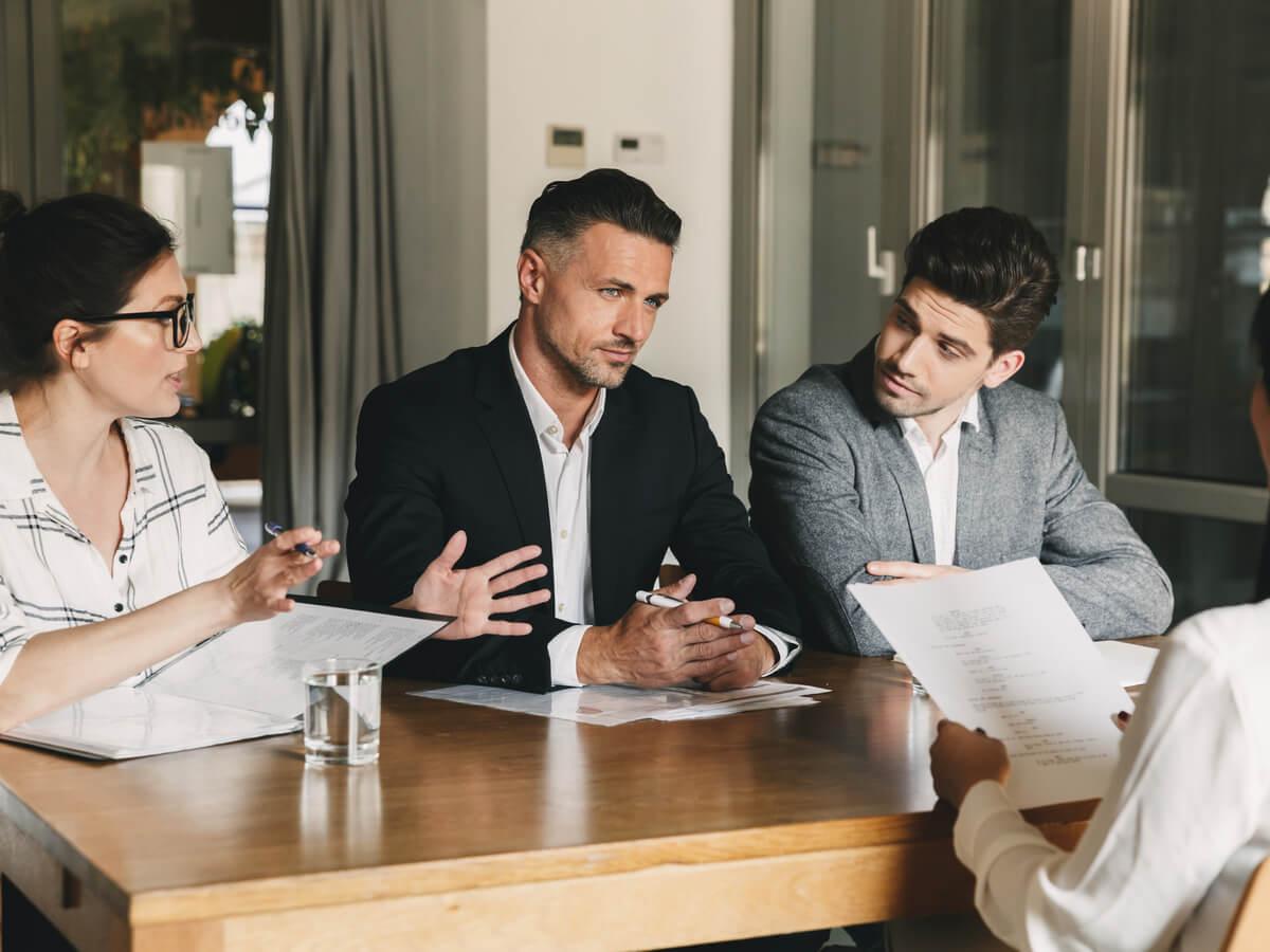 Cách trả lời câu hỏi phỏng vấn về phong cách làm việc?