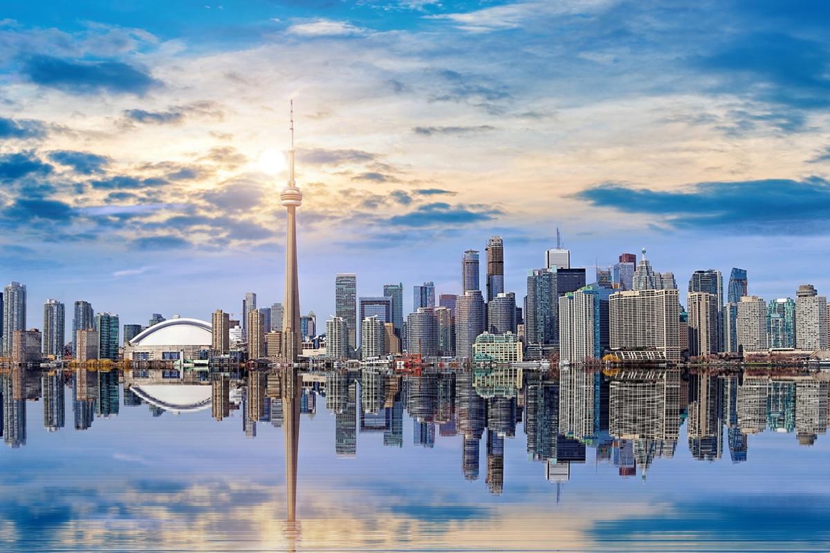 Canada được xếp hạng là quốc gia tốt nhất thế giới năm 2021 - Mua Nhà Mỹ