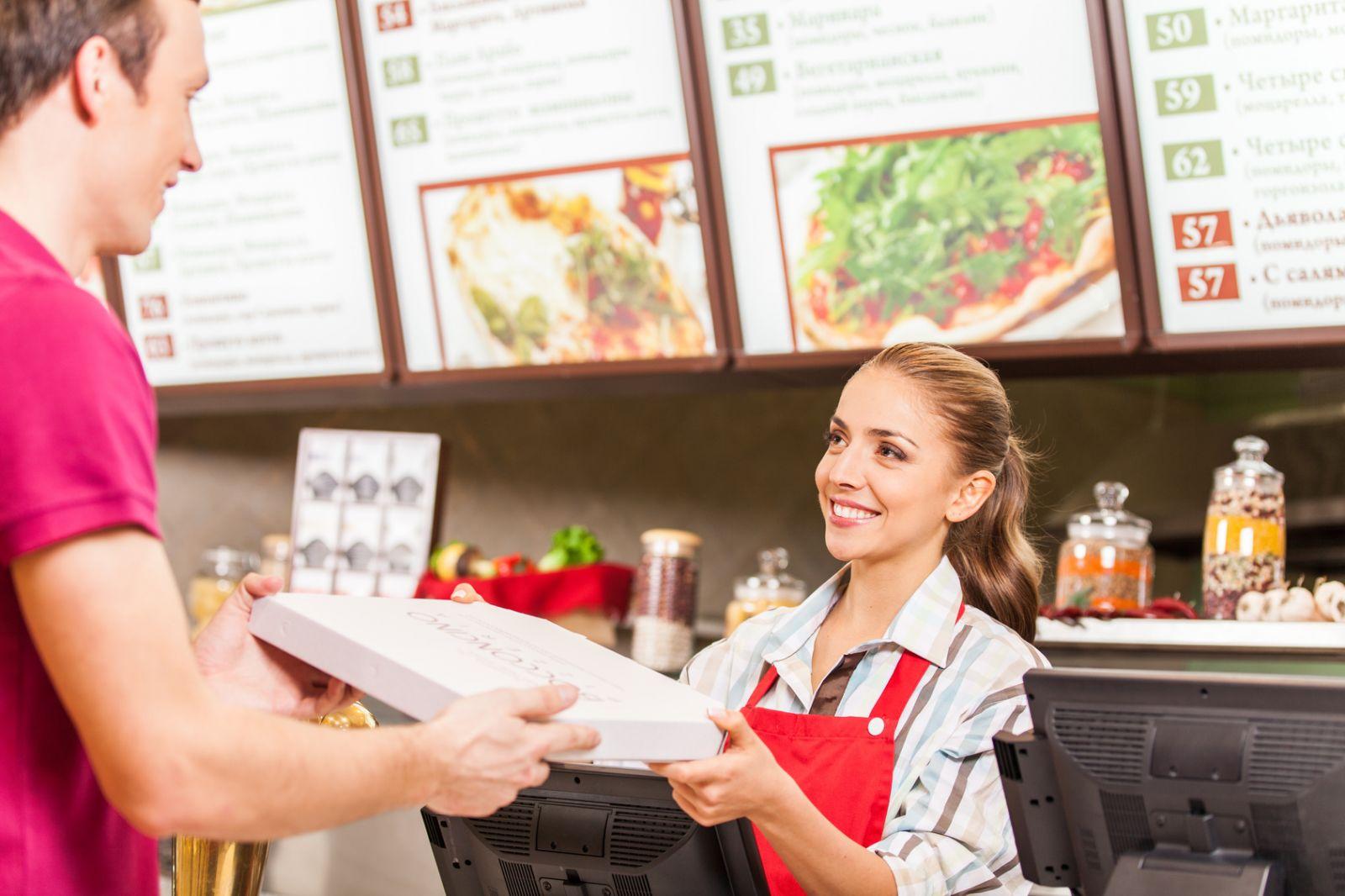 4 công việc làm thêm fast food thích hợp cho sinh viên khi đi du học tại Mỹ