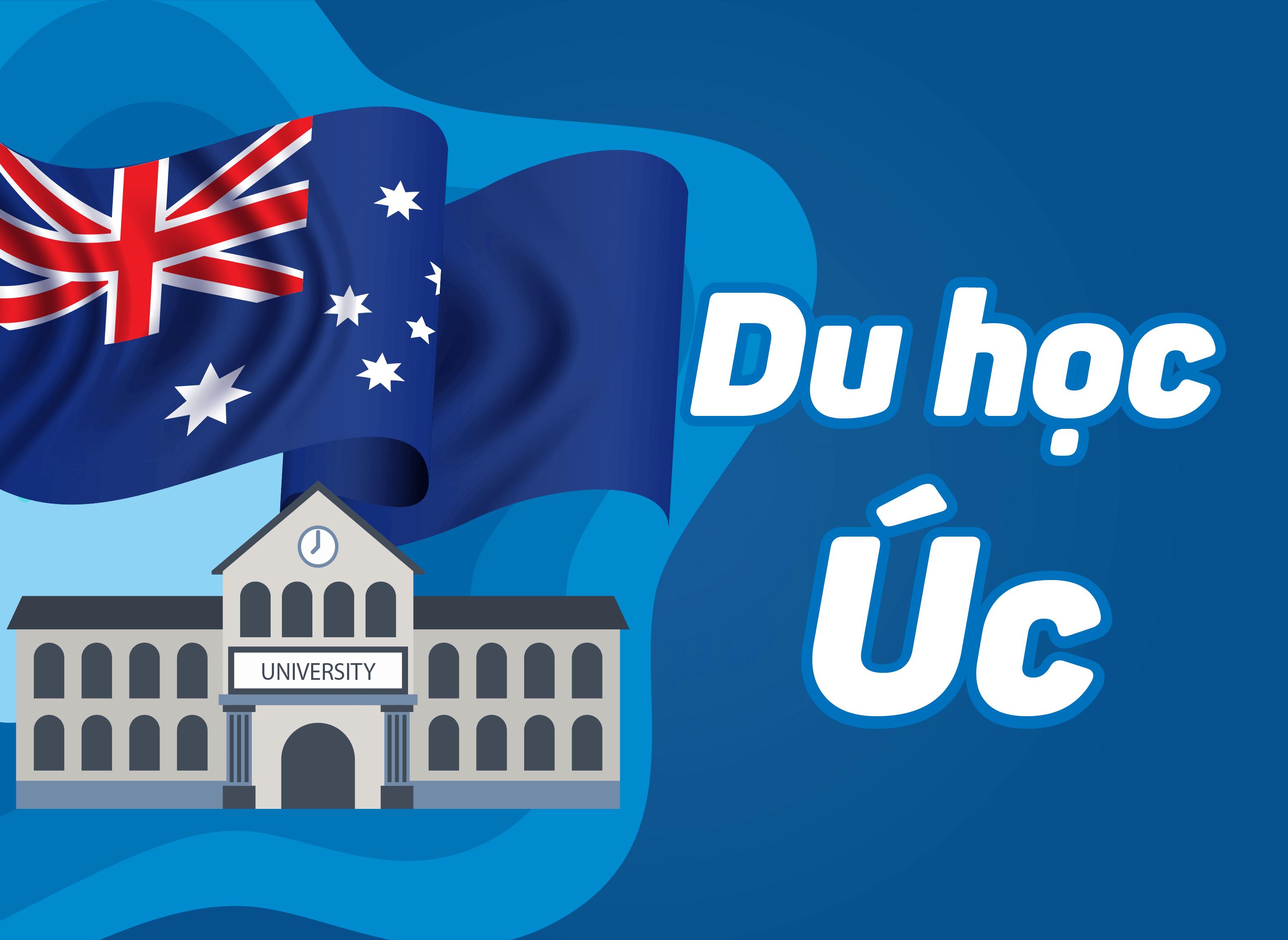 Điều kiện xét visa du học Úc cho du học sinh