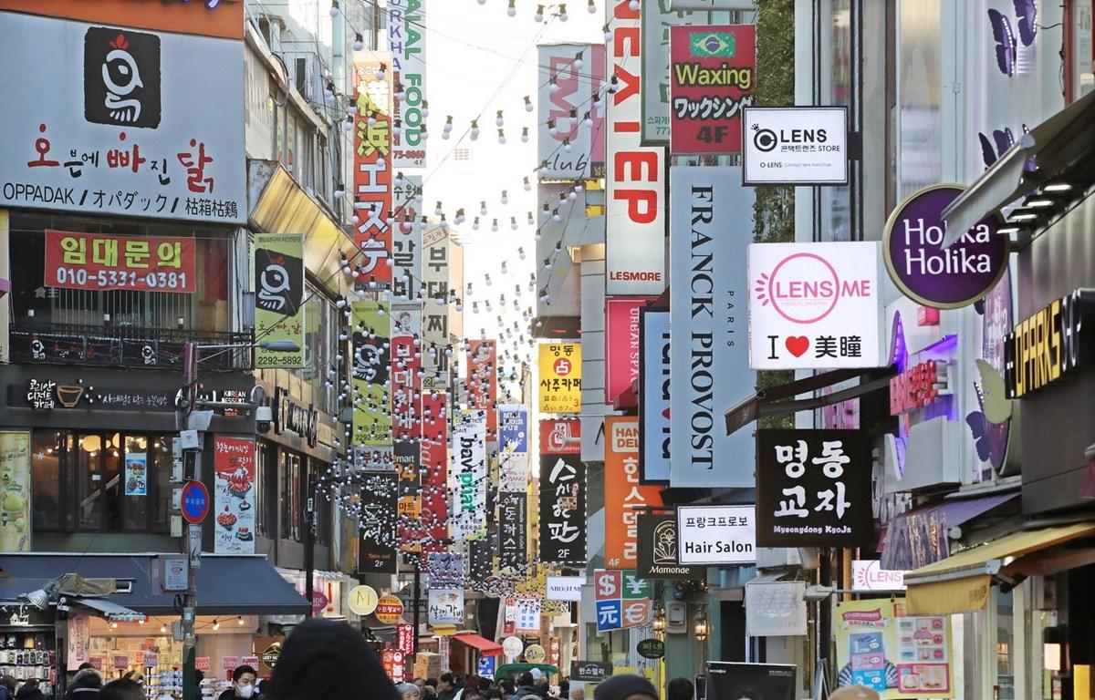 Những điều cấm kỵ du học Hàn Quốc bạn cần chú ý